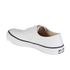 Sperry Men's Cloud CVO Vulcanized Trainers - White: Image 5