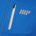 Myprotein Men's Premium Training Zip Hoodie – Blue: Image 3