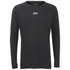 Myprotein Heren Loose Fit Training Top - Zwart: Image 1