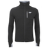 MyProtein Men's Premium Training Zip Hoodie – Black & Grey