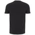 Luke Men's Chump Patch Pocket Detail Crew Neck T-Shirt - Jet Black: Image 2