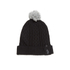 Luke Men's The Birdy Dance Cable Knitted Beanie - Black: Image 1