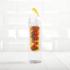 Exante Diet Fruit Infuser Water Bottle (700ml): Image 1