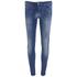 Maison Scotch Women's La Bohemienne Plus Jeans in Moonscape - Blue: Image 1