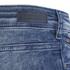 Maison Scotch Women's La Bohemienne Plus Jeans in Moonscape - Blue: Image 4