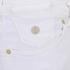 Maison Scotch Women's La Parisienne Plus Jeans White Lie - White: Image 4