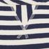 Maison Scotch Women's Home Alone Boxy Fit Short Sleeve Sweatshirt - Multi: Image 4