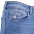 Maison Scotch Women's Haut Jeans Holiday Treat - Blue: Image 4