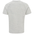 Maison Kitsuné Men's Cotton Fleece T-Shirt - Grey Melange: Image 2