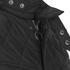 Barbour International Men's Ariel Quilt Jacket - Black: Image 5