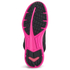 Puma Women's Ignite Sock Low Top Trainers - Black/Pink: Image 5