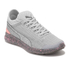 Puma Women's Ignite Sock Woven Low Top Trainers - Grey/Grey: Image 4