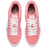 Puma Women's Suede Classic Low Top Trainers - Desert Flower/White: Image 2