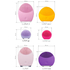 Cepillo Facial FOREO LUNA™ mini 2 - Fushia (Fucsia): Image 4