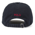 Polo Ralph Lauren Men's Classic Sports Cap - Black: Image 3