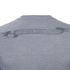 Versace Collection Men's Neck Detail T-Shirt - Grey: Image 5