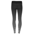 ONLY Women's Genna Training Leggings - Black: Image 2