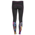 Myprotein Women's Psychedelic Running Leggings: Image 2
