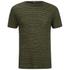 T by Alexander Wang Men's Short Sleeve T-Shirt - Black: Image 1