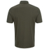 T by Alexander Wang Men's Short Sleeve Polo Shirt - Army: Image 2