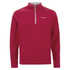 Craghoppers Men's Selby Half Zip Microfleece Jumper - Chilli: Image 1