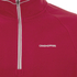 Craghoppers Men's Selby Half Zip Microfleece Jumper - Chilli: Image 3