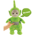 Teletubbies Talking Dipsy Soft Toy: Image 2