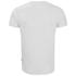 J.Lindeberg Men's Crew Neck T-Shirt - White: Image 2