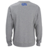 Billionaire Boys Club Men's Processed Reversible Crew Neck Sweatshirt - Heather Grey: Image 2