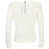 ONLY Women's Ginalu Short Pullover Knit Jumper - Cloud Dancer: Image 2
