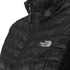 The North Face Women's ThermoBall™ Full Zip Jacket - TNF Black: Image 4