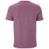 Lyle & Scott Vintage Men's Crew Neck Birdseye T-Shirt - Ruby: Image 2