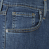 Levi's Women's Mile High Super Skinny Jeans - Blue Mirage: Image 3