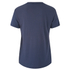 Levi's Women's Vintage Printed Perfect Tee - Navy: Image 2