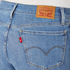 Levi's Women's 710 FlawlessFX Super Skinny Jeans - Spirit Song: Image 4