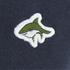 Le Shark Men's Horace Crew Neck Pique T-Shirt - True Navy: Image 5
