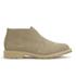 YMC Men's Desert Boots - Sand: Image 1
