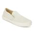 YMC Men's Slip-on Trainers - Cream: Image 4