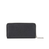 Marc By Marc Jacobs Womens Gotham City Standard Continental Wallet - Black: Image 2