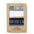 Tokyo Laundry Men's Kings Cross 2 Pack Button Boxers - Optic White/Cornflower Blue: Image 6