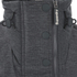 Superdry Men's Technical Wind Attacker Jacket - Dark Charcoal Marl/Black: Image 4