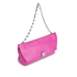 Calvin Klein Women's Kate Pebbled Leather Clutch Bag - Berry: Image 2