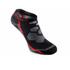 KYMIRA Infrared Ankle Socks - Black/Red: Image 1