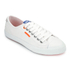 Superdry Men's Low Pro Trainers - Optic White: Image 2