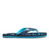 Superdry Men's Flip Flops With Clear Sole - Fluro Blue/Dusk Navy: Image 3