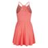 Superdry Women's Cali Dream Cami Dress - Fluro Coral: Image 2