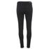 Superdry Women's High Waist Super Skinny Jeans - Hallows Black: Image 2