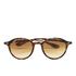 Ray-Ban Round Classic Sunglasses 49mm - Havana: Image 1