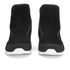UGG Women's Laurelle Ankle Boots - Black: Image 4