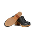UGG Women's Kay Leather Clogs - Black: Image 6